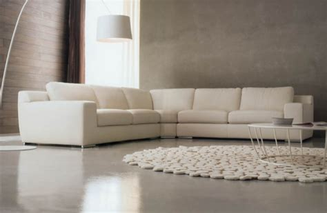 modern sofa sectionals seeking real comfort on modern luxury sofa s3net