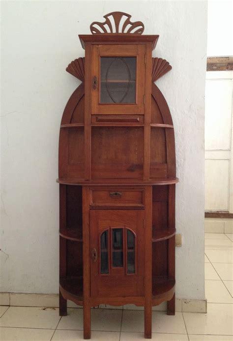 Lemari Obat Kayu depot barang antik jakarta lemari obat quot nouveau quot