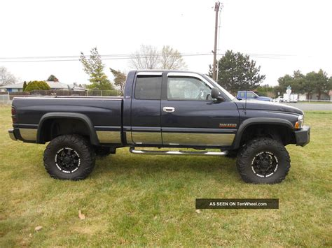 service manual owners manual for a 1998 dodge ram 2500 club owners manual for a 1998 dodge