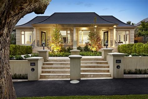 home design expo melbourne terracotta flat shingles key to curved roof design