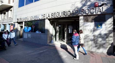 oficina seguridad social la polic 237 a registra la tesorer 237 a de la seguridad social en