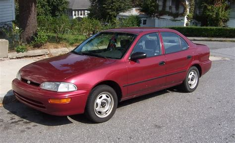auto manual repair 1996 geo prizm windshield wipe control 1994 geo prizm image 3