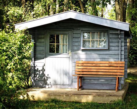 glasveranda bauen abri de jardin en bois m 233 tal r 233 sine ou pvc comment