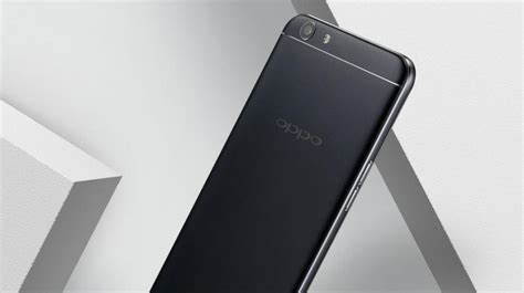 Oppo A57 Unstoppable Selfies Black oppo a57 review gearopen