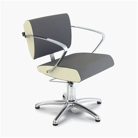 Hydraulic Styling Chair by Direct Salon Furniture Madrid Hydraulic Styling Chair Dsf Uk