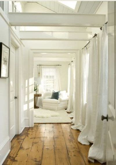 Bright White Curtains Bright White Living Room And Hallway White Curtains Expose White Juxtapost