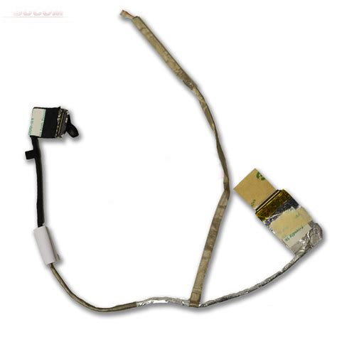Kabel Flexi Lcd Cable Lvds With Inverter Hp Compaq Nc6000 Hp 635 Display Kabel Lcd Cable Displaykabel Screen