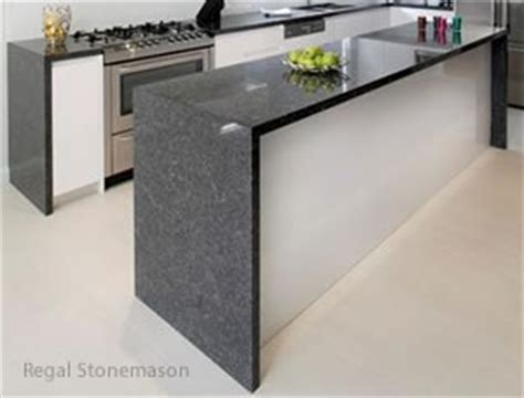 waterfall stone bench tops services