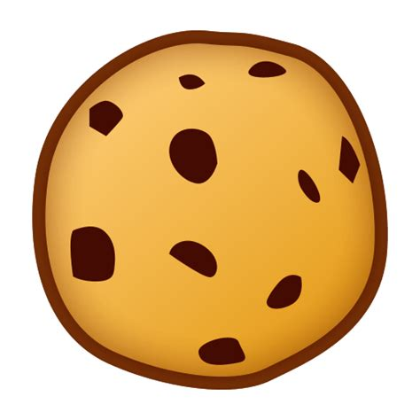 cookie emoji list of phantom food drink emojis for use as