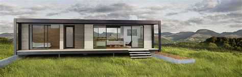 Top Small Modern Modular Home Plans 3464x1108