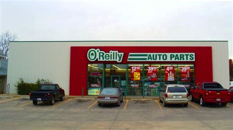 O Reilly Auto Parts Hours by O Reilly Auto Parts In Stillwater Ok 74075