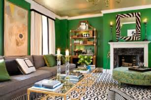 Emerald Green Curtains Design Ideas