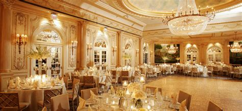 new jersey wedding venues overlooking nyc 5 luxury hotels to central park in nyc