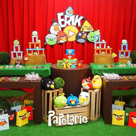 Angry Birds Decoration Ideas 115 Best Images About Angry Birds Ideas On