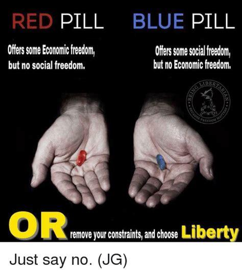 Blue Pill Red Pill Meme - 25 best memes about red pill red pill memes