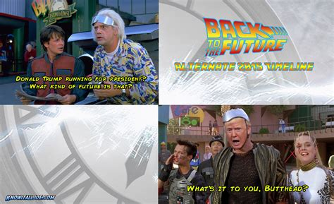 Back To The Future Meme - happy quot back to the future quot day step inside for some