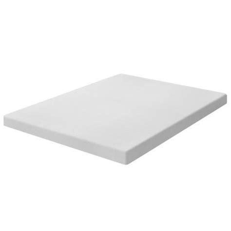 4 Inch Memory Foam Mattress Topper Best 4 Inch Memory Foam Mattress Toppers Blogtrepreneur