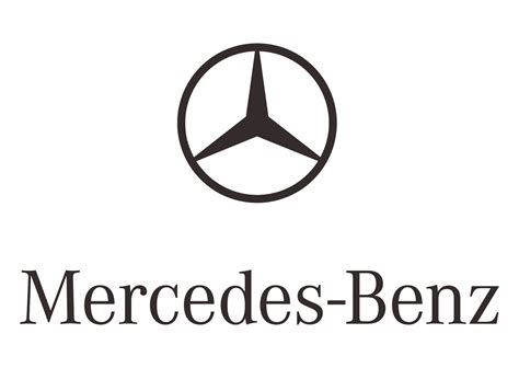 logo mercedes vector mercedes design part 2 logo vector automobile