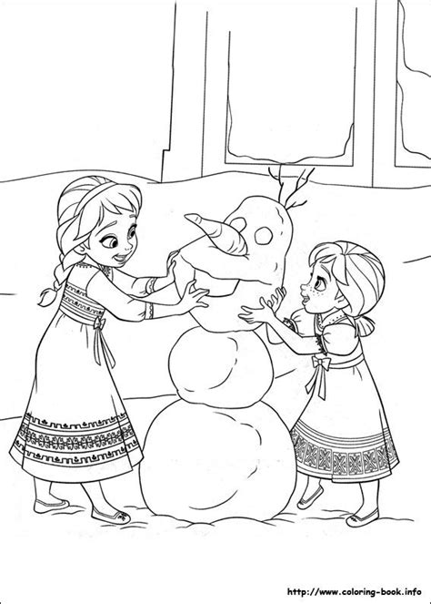 frozen story coloring pages 22 best images about frozen coloring sheets on pinterest