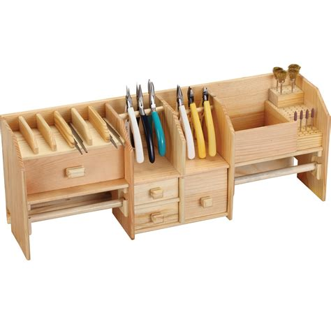 table top jewelers bench a a jewelry supply mini bench top tool organizer