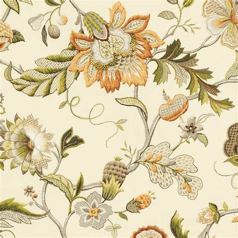 ballard design fabric augustine fabric by the yard ballard designs