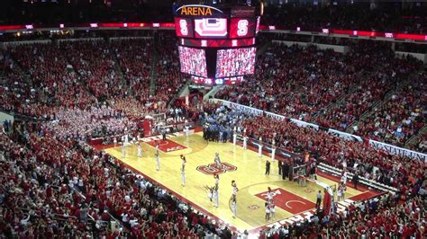 Ncsu Finder Ncsu Nc State Wolfpack Vs Unc Time Out Raleigh Nc