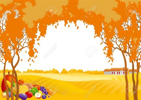 colorful thanksgiving wallpaper landscape clipart thanksgiving pencil and in color