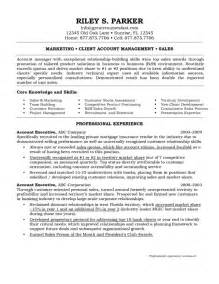 Account Executive Resume Sle by Mergers And Inquisitions Resume Resume Format Pdf