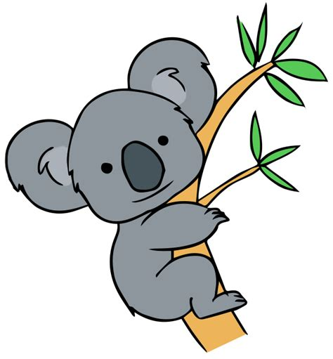 clipart koala free to use domain koala clip