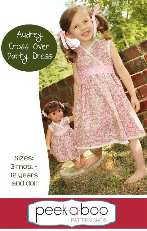 clothes pattern shops fairytale frocks and lollipops peek a boo pattern shop