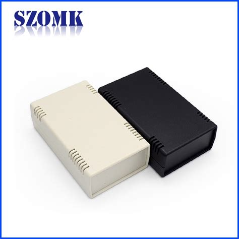 boitier ordinateur de bureau 164 100 51mm szomk bo 238 tier en plastique pour