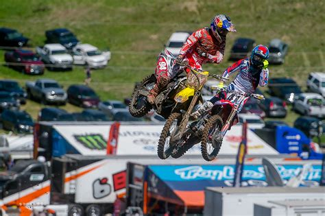 ama outdoor motocross results ama outdoor national stats motocross magazine