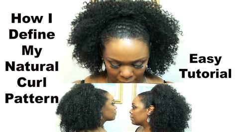 curl pattern in black hair 4c natural hair curl pattern www pixshark com images