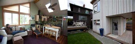 seattle backyard cottage seattle backyard cottages