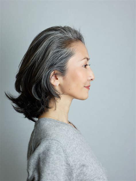 short grey hairstyles pinterest mayuko miyahara gray http eroticwadewisdom tumblr com