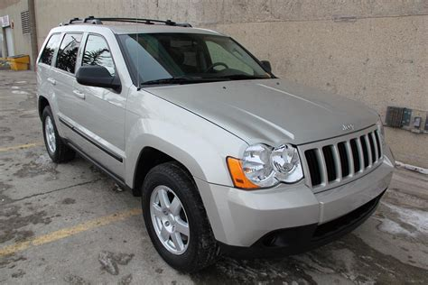 jeep laredo 2009 2009 jeep grand cherokee laredo 4 215 4 heated seats