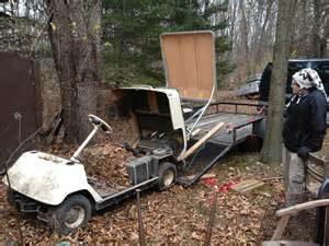 i have an older model yamaha g1 gas golf cart i have an
