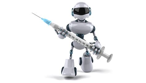 imagenes de robots inteligentes 5 robots que ya est 225 n revolucionando la medicina batanga