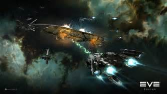 Eve online real life science fiction