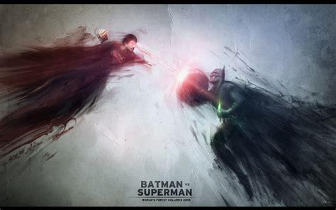 bioskop keren batman vs superman superman batman fanart5