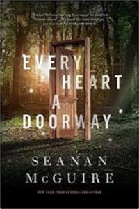 libro every heart a doorway skjam reviews book and pop culture reviews by the man known as skjam