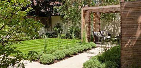 Small Walled Garden Ideas Small Walled Garden Ideas