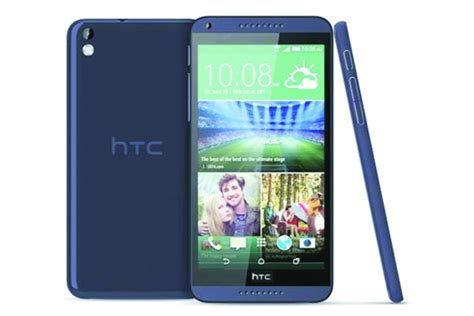 Hp Htc Desire 816 G htc desire 816g blue dual sim sports a 5 5 inch 720p display