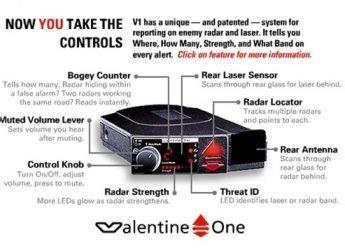 one radar detector reviews one radar detector review 2018 update the
