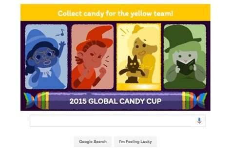 google themes and games halloween google doodle invites you to hop on your