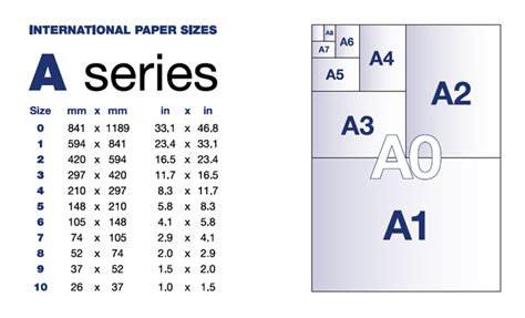 printed font size chart teresa crafts a simple guide to paper and card sizes