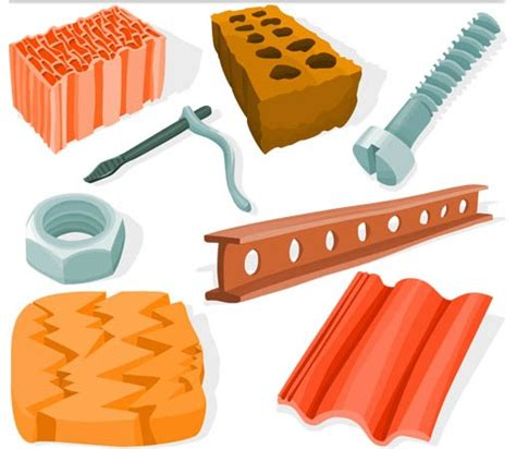 Different Materials by Graphics For Building Materials Clip Graphics Www