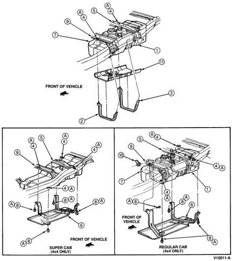 how do i disconnect vent solenoid line 1985 mazda familia chevy colorado purge valve