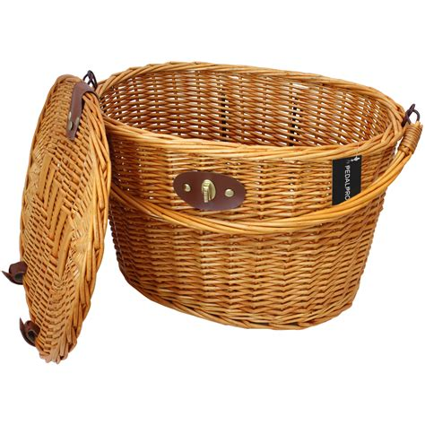 Wicker Laundry Hers With Lids Wicker Basket With Lid Rattan Picnic Basket Price Comparison On Rattan Picnic Baske Wicker