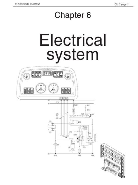 scania coordinator malfunction wiring diagrams wiring